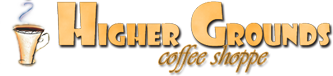 Higher Grounds Coffee Shoppe